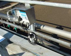 Control technology of WWTP- disolved oxygen measurement